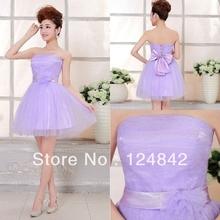 popular dress lilac