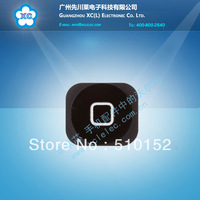 Home Button for iPhone 5g parts, free shipping Min Order 1 Lot (100 PCS/lot) Wholesale