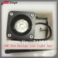 2013new 2 inch 10w CREE LED  led light bar led fog light