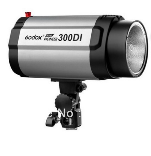 Godox Mini Pione er 300DI, Pro Photography Studio Strobe Photo Flash Light(China (Mainland))