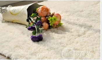 Carpet for bathroom floor