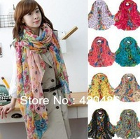 2013 new style scarves joker fields and gardens shivering scarves autumn and winter scarf pashmina fashion free shipping