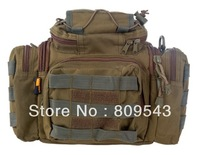 New Arrive Hot High Quality Stylish Protective Bag with Shoulder Strap for Cameras (Army Green)