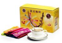 8 tastes instant coffee 800g  yunnan arabica instant coffee