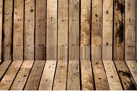 인쇄 사진 배경 갈색 나무 판자 벽 텍스처 5ftx7ft 배경 배경()