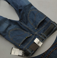 Hot Sale, 2013 Fashion New Mens Jeans, Denim Jeans Pants, Man Casual Trousers Free Shipping