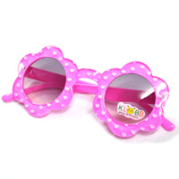 Child sun glasses new arrival 2013 fashion baby glasses anti-uv sunglasses
