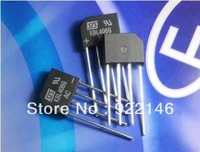 5pcs 4a 600v bridge rectifier