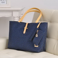 Fashion new arrival retro many colors Engraving Flower design PU leather women handbag/PU bag/shoulder bag WLHB697