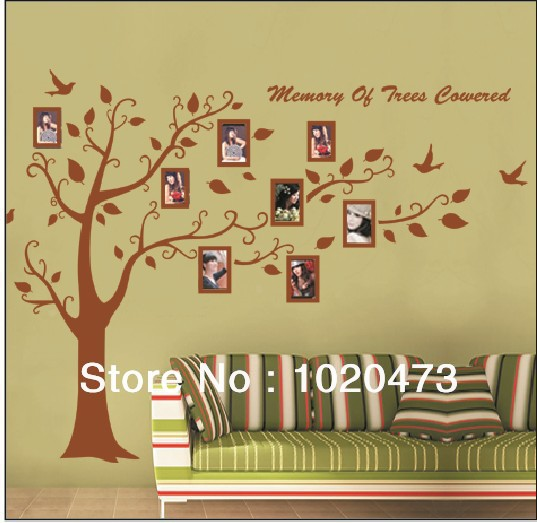 Photo Frame Design on Wall 2013 New Design Photo Frames