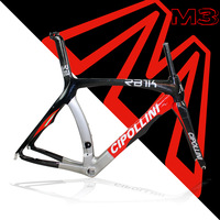 1K MCipollini RB1000 Carbon Frame,fork,headset,seatpost  Size XXS,S,L. M3 painting,Free shipping, Cipollini RB1000 frame