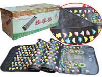Blanket foot massage pad medialbranch shortfalls foot massage device cobblestone mat