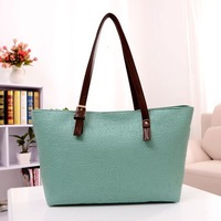 Embossed 2013 women's doodle handbag oracle shoulder bag multicolor bags