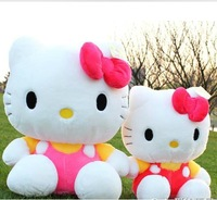 35cm KT cat doll Hello Kitty Plush Doll birthday gift wholesale plush toys free shipping