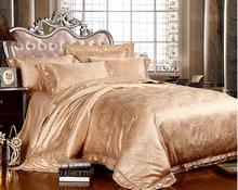 wholesale jacquard bedding set