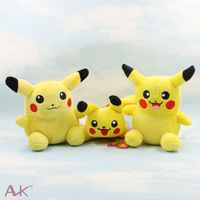 Top quality doll toy, Pokemon pokemon plush toy doll Picard's  , Free shipping!