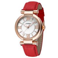 Sport watch,Lady strap the trend of fashion waterproof ladies watch fashion table women's watch,Ultra-thin waterproof watch