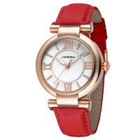 Sport watch,Lady strap the trend of fashion waterproof ladies watch fashion table women's watch,Ultra-thin waterproof watch