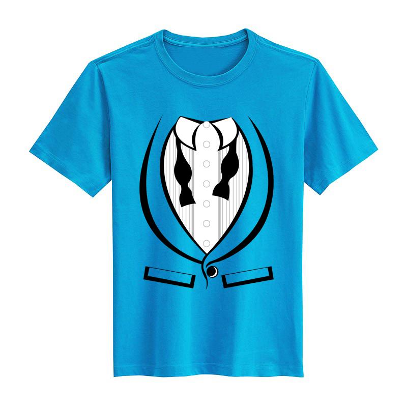 Antipapal bird style psy short-sleeve T-shirt class service(China (Mainland))