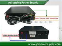 (YK-AD3050) Optional power supply