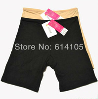 Bamboo fiber Mid-waist Women's Sexy Underwear Boxers Woman's Panties Shorts, Free Drop Shipping