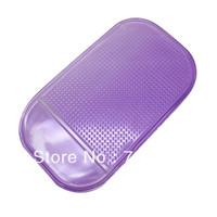 4pcs/lot Magic Sticky Spider Anti Slip Car Non-Slip Mat Anti-Slip Mat Car Pad Holder for Mobile Phone Pad MP3 MP4 Key
