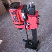 China Sale Electric Core Drill Machine Project Wall Open Hole Machine Hole Drill Portable Machine Max core Bit 180mm