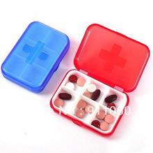 Pill Box or Dispenser(China (Mainland))