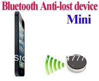 Anti-Lost Object Finder Anti-theft Burglar Alarm for iPhone 5 4S iPad 4 Mini Bluetooth 4.0 Blue Smart APP bluetooth alarm f