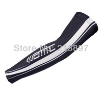 5 Pairs Arm Warmers UV Protection Bicycle Cycling Arm Warmers  For Outdoor Sport