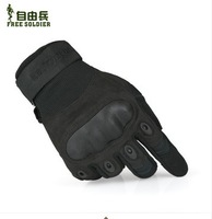 Super fiber with tortoiseshell refers to all tactical gloves armor protection shell training gloves/tactical racing gloves