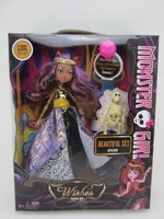 free shipping  Monster High Fashion Dolls