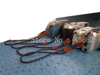 10pcs Camera Wrist Strap Micro Camera accessories for V1 J1 J2 J3 nex3n nex5t X-M1 nx1000 X-E2 G12 G15 E-M5 GF5 X-Pro1