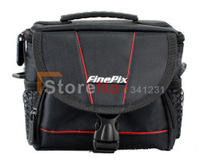 New Camera Bag case for Fujifilm Fuji FinePix S4500 S4200 S2980 S6800 SL300 HS35 HS30 Free Shipping
