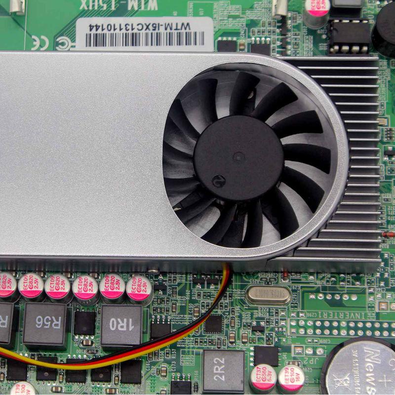 Intel celeron C1037U mainboard server motherboard desktop mini mainboard can apply to laptop/desktop/server(China (Mainland))