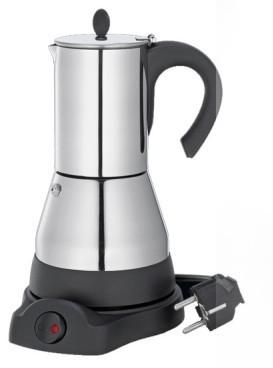 non electric espresso machine
