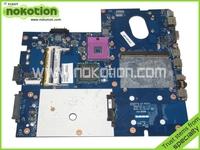 Free shipping KAYF0 MBKAYF08989 LA-5021P for Gateway NV78 Packard Bell Easynote LJ65 LJ67 Motherboard intel DDR3 MB.KAYF08.989