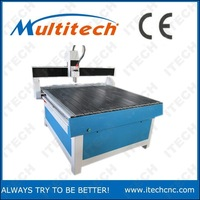 Professional 1212 MDF cutting machine