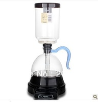 Electric syphon coffee maker/Automatic Electric vacuum coffee pot with high quality and factory dirctly sale