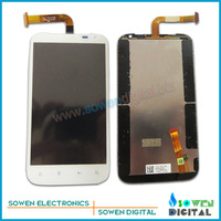 for HTC Sensation XL G21 X315e LCD display screen with touch screen digitizer assembly full set,Original,free shipping