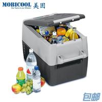 Cf-35 l compressor car refrigerator car refrigerator 18