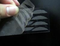 24 sticks/sheet/pack lace Double Eyelid sticker make up eyeliner Tape eyeshadow invisible mesh CN post
