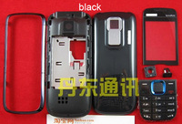 Free shipping Retail housing for nokia 5130 XpressMusic, case for nokia 5130xm
