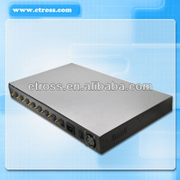 8 Ports 8 Ruim (sim) Card   CDMA  Fixed Wireless Terminal, FWT for terminal