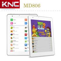 KNC MD806 8 inch phone tablet Quad core dual sim dual standby 1GB / 8GB android 4.2 4000mah big battery