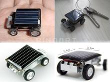 wholesale solar power car