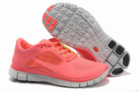 Free Shipping new 2013 Women's barefoot Athletic running Shoes, sport shoes for women