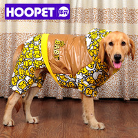 Free shipping clothes autumn and winter wadded jacket husky pet clothes