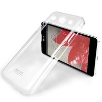 Genuine Brand New IMAK Crystal series 2 2nd Ultra-thin Hard Case Cover For LG E980 E988 E986 F240 Optimus G Pro