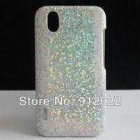 Bling Glitter HARD SKIN COVER CASE FOR LG OPTIMUS BLACK P970 new